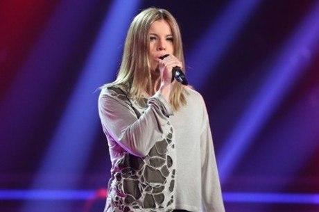Fantine Tho participa do The Voice holandês