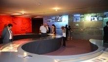Memorial Tancredo Neves é inaugurado em Brasília