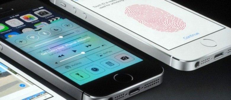 iPhone 5s de 16 GB custa R$ 2.799 na loja oficial da Apple no Rio de Janeiro
