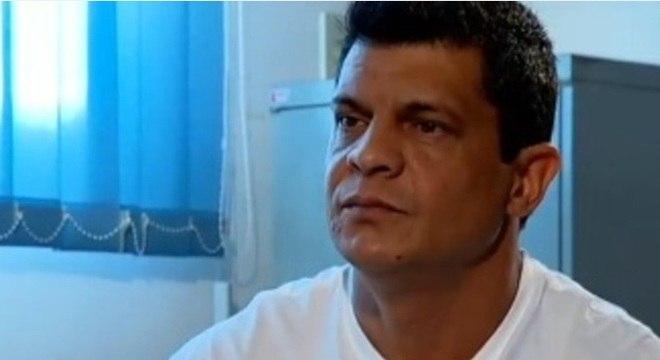 Sandro Dota foi absolvido da acusação de abusar dos dois enteados