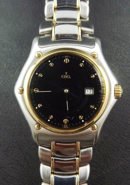 5d9ee7148c1 Leilão tem relógios de luxo de R  8.440 com lance inicial de R  900 - Fotos  - R7 Economia