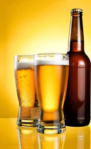 Cerveja é um dos alimentos investigados que pode provocar intolerância alimentar