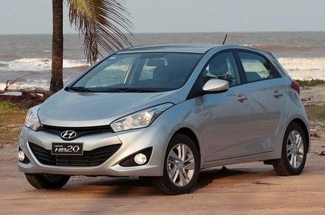 Hyundai convoca recall de 140 mil unidades do HB20 - Notícias - R7 ... 1f5fd80204