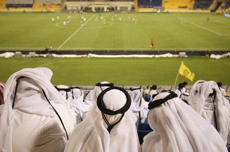 Qatar não possui tradição futebolística e jamais jogou uma Copa