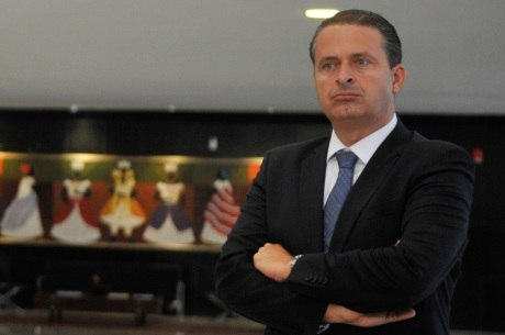PSB de Eduardo Campos deixou o governo federal na última semana