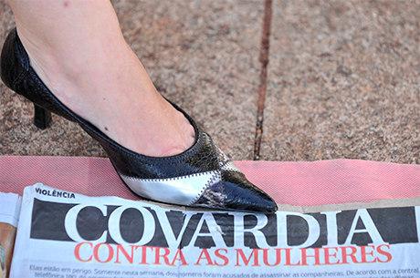 Região Nordeste lidera ranking de mortes violentas de mulheres