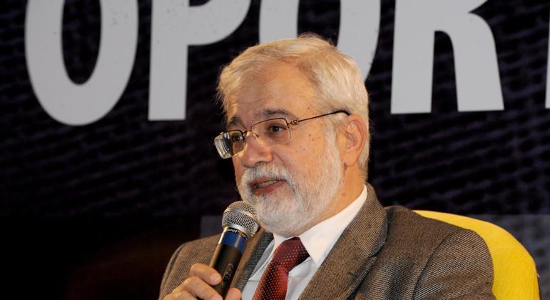 Gustavo Loyola é um dos economistas que assinam carta aberta pedindo combate à pandemia