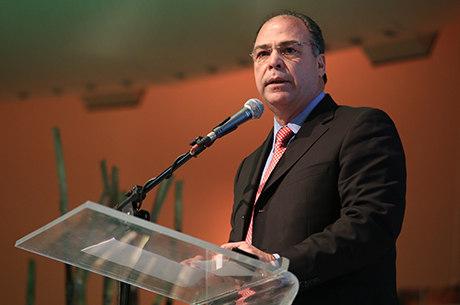 O senador Fernando Bezerra Coelho