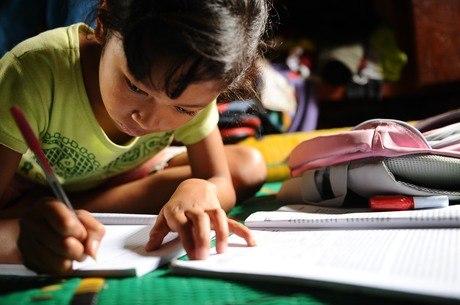 Crianças que começaram o ensino básico neste ano chegarão ao mercado de trabalho em uma realidade muito diferente