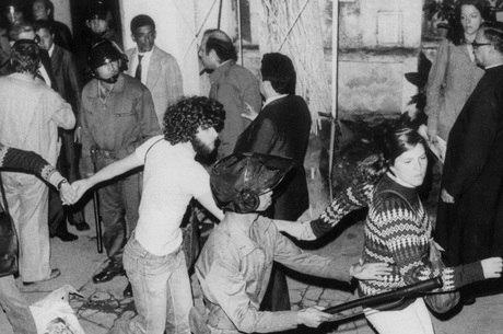 Repressão resultou em mortos, desaparecidos, torturados e exilados