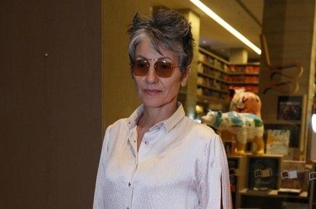 Cássia Kis Magro pretende lançar livro bombástico