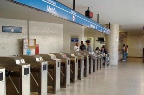Metrô de Belo Horizonte bateu recorde em 2013
