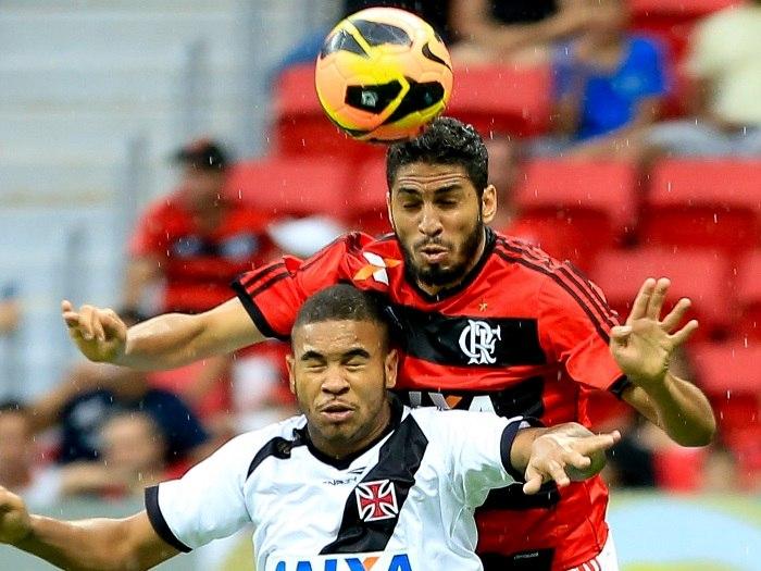 Flamengo x Vasco será disputado em Brasília, no domingo — Taça Rio