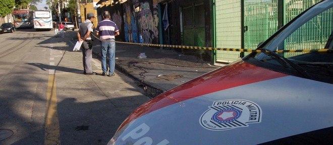 Polícia ainda investiga o que motivou a morte de sargento reformado da PM na Grande São Paulo