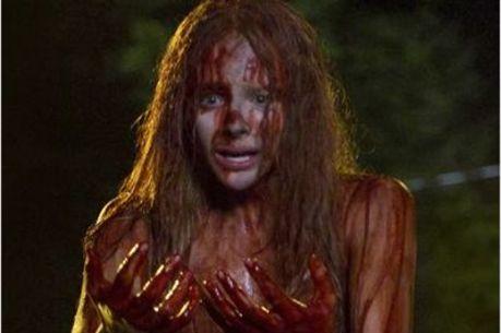 """Chloë Grace Moretz em cena de """"Carrie, a Estranha"""""""