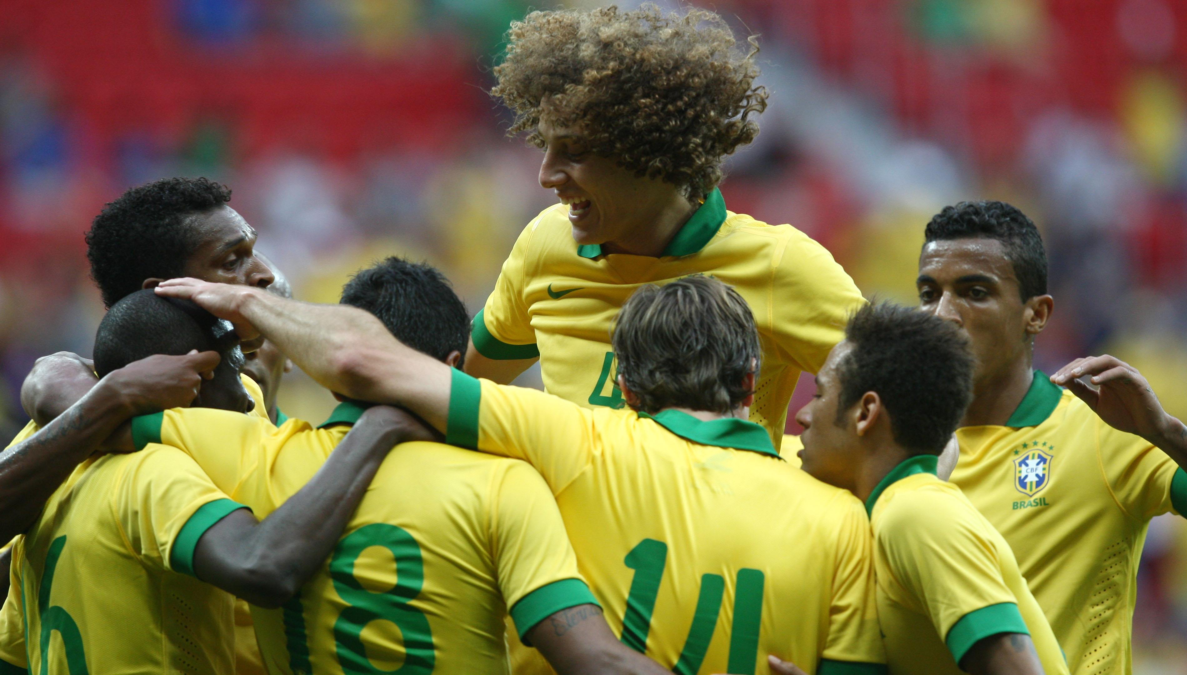 Conheça as seleções confirmadas para Copa 2014 - Fotos - R7 Copa do ... 8b54e61742a7c