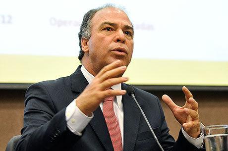 O líder do governo no Senado, Fernando Bezerra Coelho