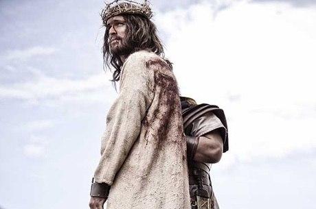 Diogo Morgado interpreta Jesus Cristo na minissérie