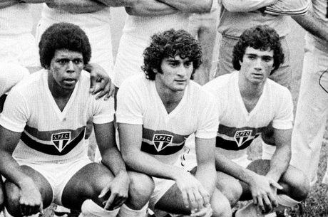 Dario Pereyra (meio), é contratado pelo São Paulo Futebol Clube