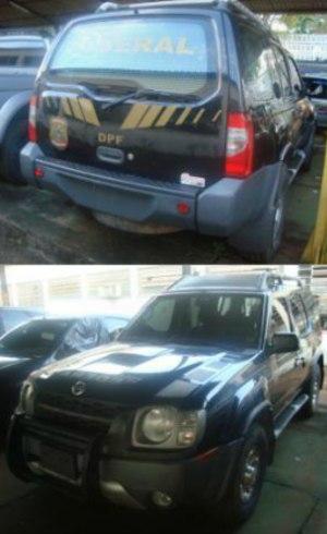 Nissan 2006/2007 deve ser vendida com o motor desmontado por R$ 8 mil