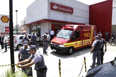 Caso aconteceu na avenida Abraão de Morais, continuação da avenida Doutor Ricardo Jafet, no bairro Saúde