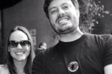 Danilo Gentili revelou término de namoro na quinta-feira (24)