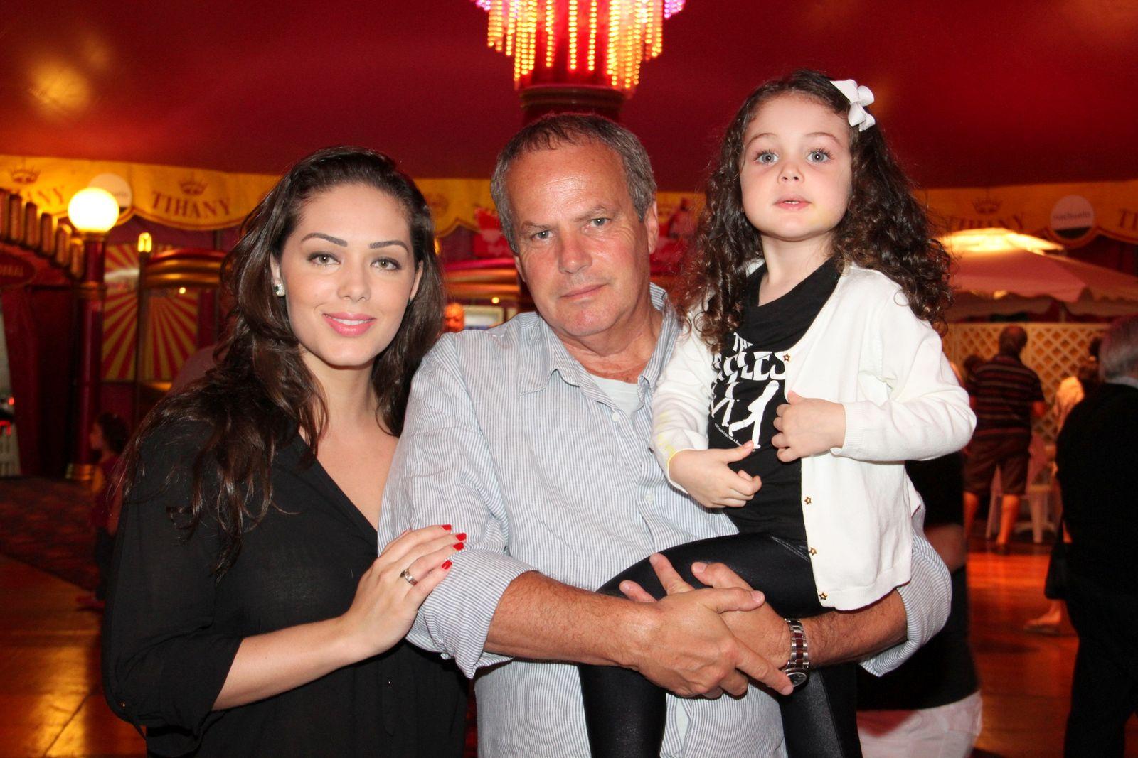 Tânia Mara sobre a filha, Maysa:
