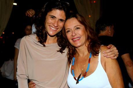 Maria Zilda Bethlem está casada com Ana Kalil
