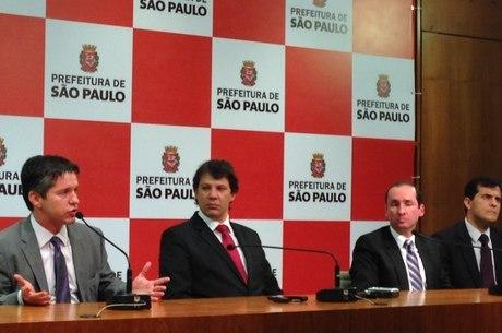 Prefeito de São Paulo falou sobre prisão de servidores públicos