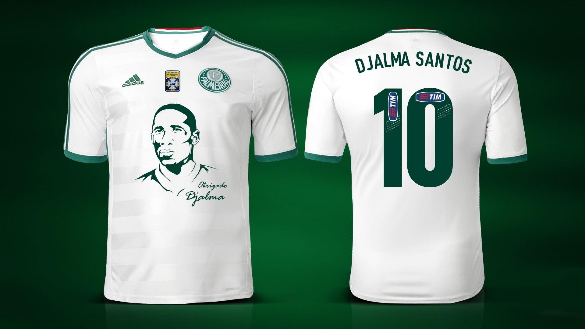 ce65051cd0 Suposta camisa do centenário do Palmeiras vaza na internet - Fotos - R7  Esportes