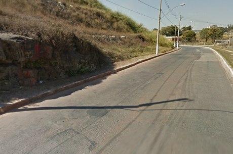 Crime aconteceu na av. Juiz Marco Túlio Isaac, bairro Laranjeiras