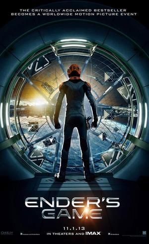 O Jogo do Exterminador chega aos cinemas brasileiro em 20 de dezembro