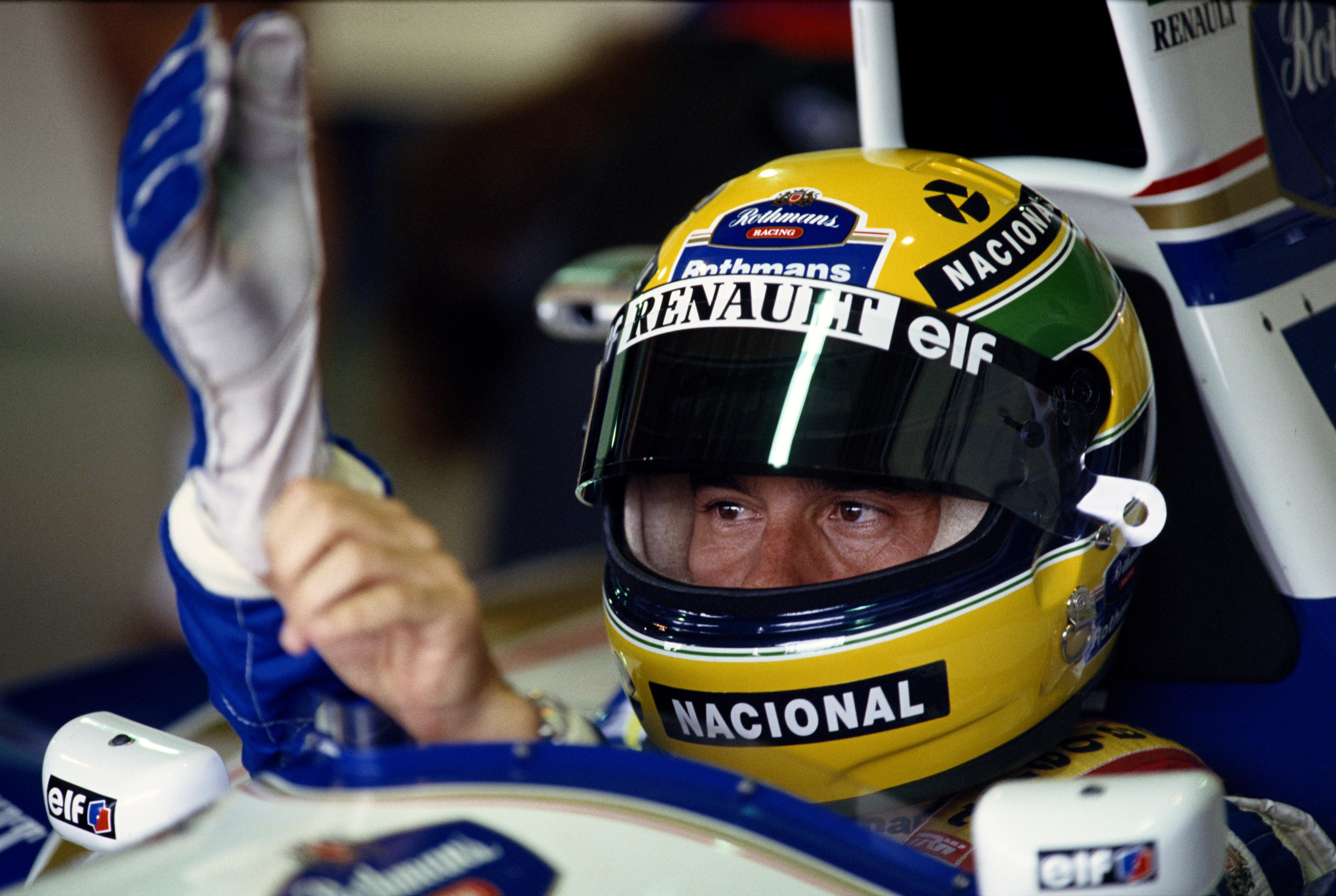 Relembre a carreira do até hoje herói nacional Ayrton Senna