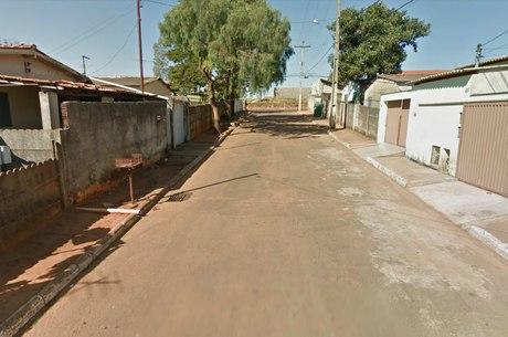 Confusão aconteceu na rua José de Ávila, bairro Ana Antônia