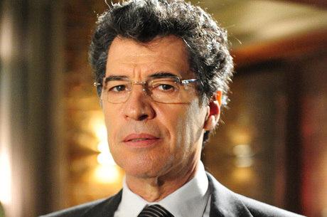 Paulo Betti lamentou a morte de José Wilker