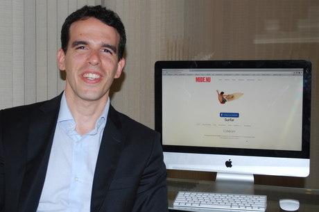 Desde a criação do site, Walmar encarou vários desafios como passar em um concurso público com mais de 1.200 candidatos por vaga