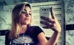 Julia Rebecca , Whatsaap, suicidio, avisou no Twitter, Instagram, bullying, video de sexo
