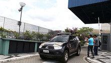 Quatro são presoscom 82 kg de drogas no aeroporto de Guarulhos