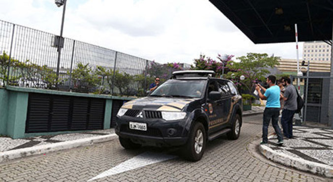 Prisões foram realizadas pela Polícia Federal, como tráfico internacional de drogas