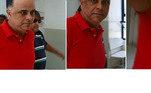 Marcos Valério, operador do mensalão, agride produtor da TV Record em Belo Horizonte