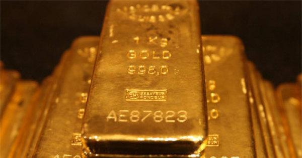 Brasil é o 3º país da América Latina em reservas de ouro