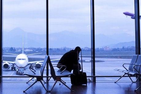 Mais de 77 milhões de passageiros foram transportados no ano passado