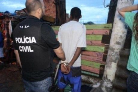 Investigações da Polícia Civil duraram cerca de oito meses