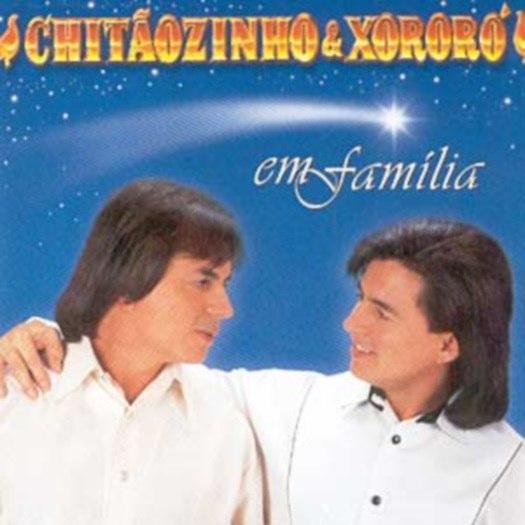 NA XORORO DVD BAIXAR CHITAOZINHO E FAZENDA