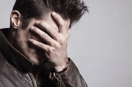 Baixos níveis de serotonina geralmente estão ligados à depressão