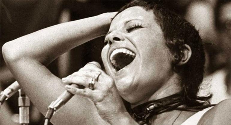 Cantora completaria 76 anos nesta quarta-feira (17)