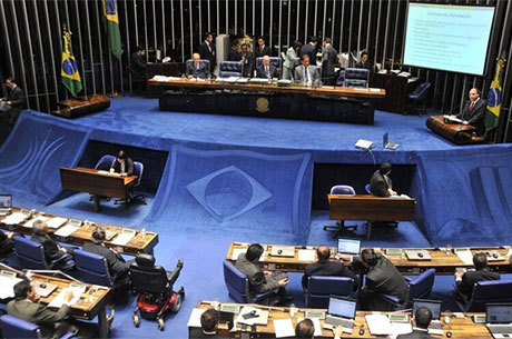 """""""Não há mais espaço para o obscurantismo"""", disse Henrique Alves"""
