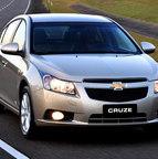 <b>Chevrolet Cruze</b>