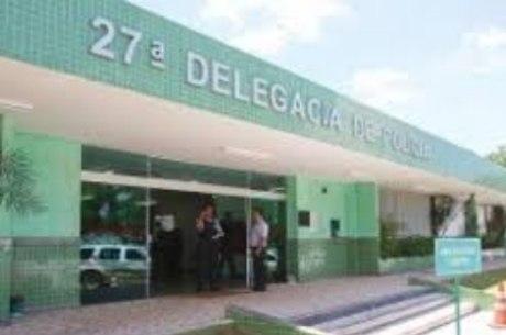 27ª DP investiga o caso