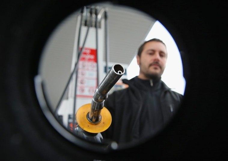 Gasolina está mais cara a partir de hoje